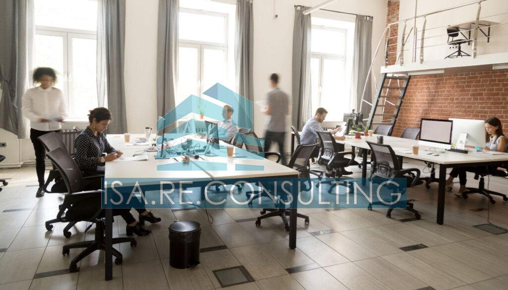 Spazio per co-working