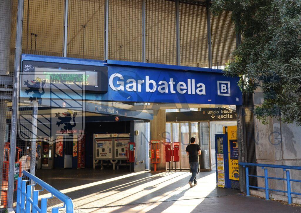 Pizzeria Garbatella