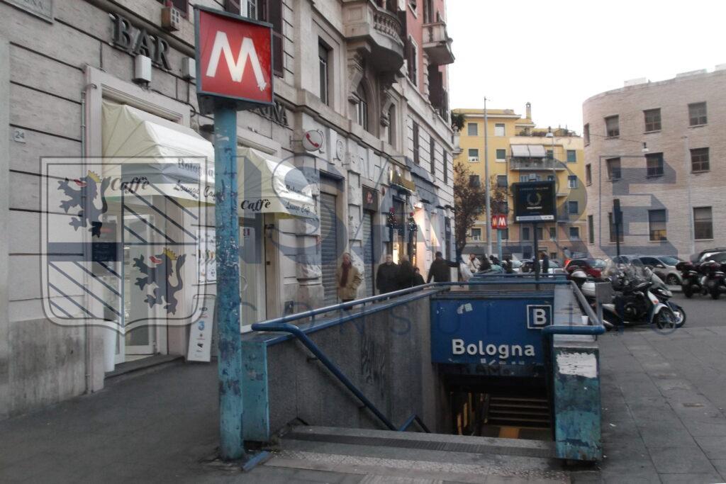 RISTORANTE ZONA UNIVERSITA'-BOLOGNA